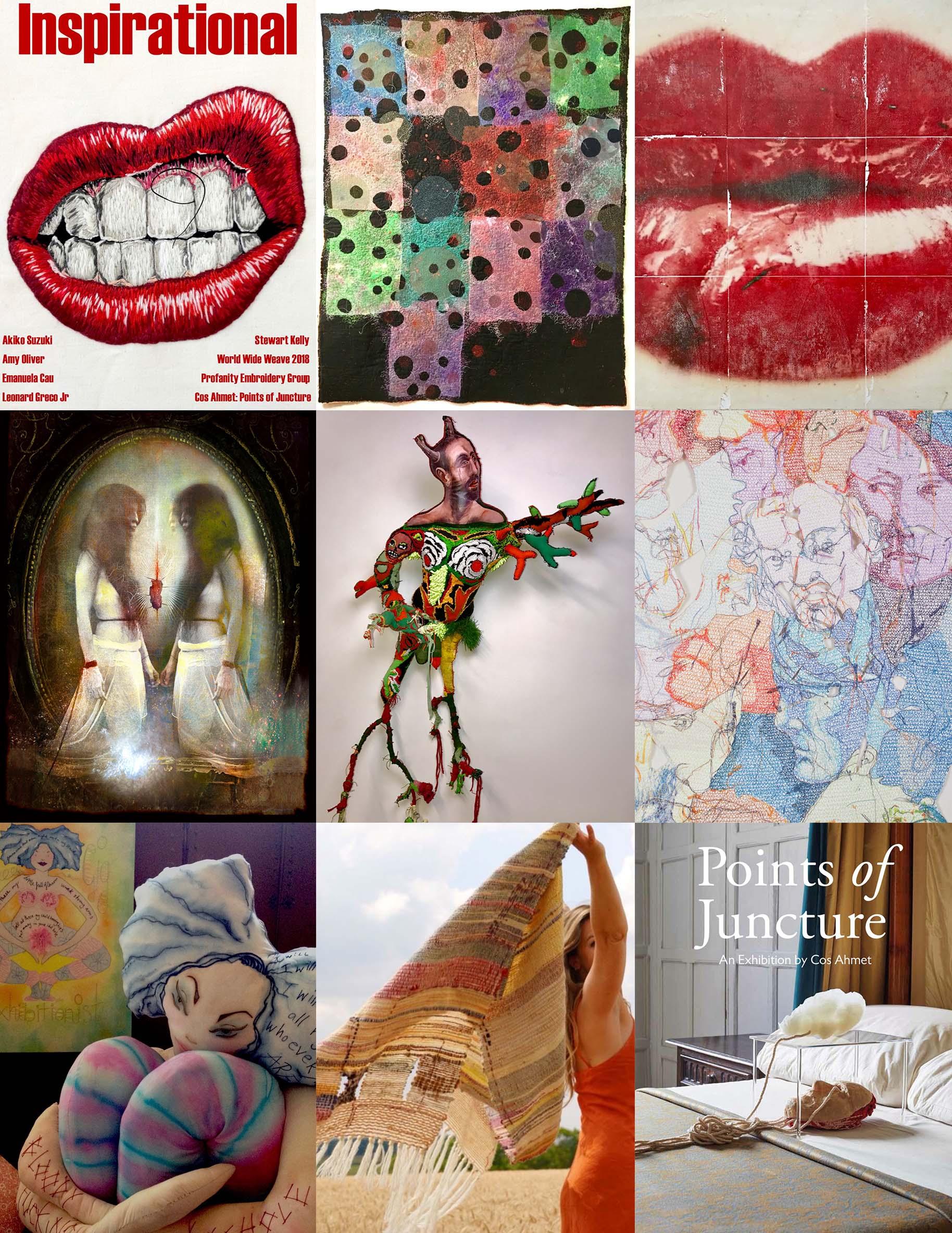 inspirational 17 artists-full