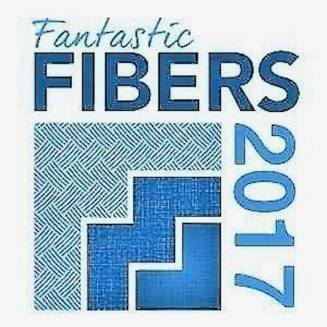 Fantastic Fibers 2017, Yeiser Art Center, USA, 2017.